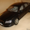 ChinaModels:) 1:18 Audi A6