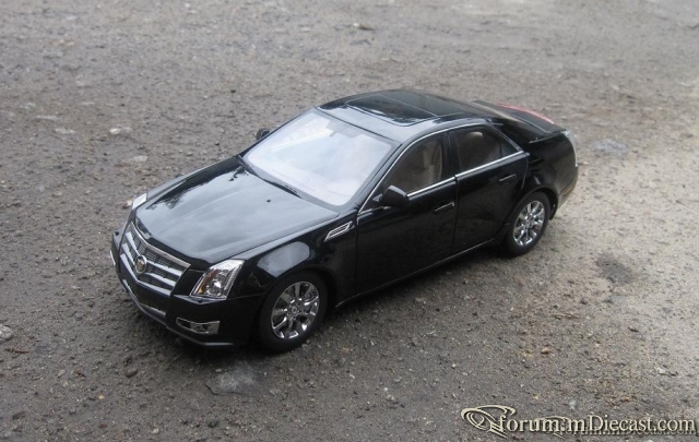 cts (kyosho)