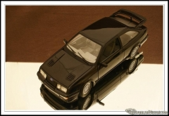 MINICHAMPS - SIERRA RS COSSWORTH