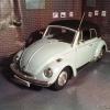 revell - beetle (kaufer)