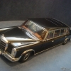 AutoArt - Mercedes-Benz 600 L (dealer edition)