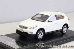Nissan Skyline Crossower 2009