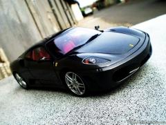 Ferrari F430 (BBR) -Coupe-