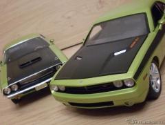 Dodge Challenger SET - Highway61