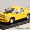 Dodge RAM SRT-10 Quad Cab 2006 Spark