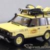 Land Rover Range Rover Camel Trophy 1987 Madagascar