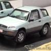 Toyota RAV4 SWB 1996 Vitesse