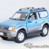 Toyota Land Cruiser 80 SWB Cararama