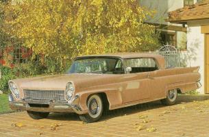 Прикрепленное изображение: 1958 Lincoln Conti Mark III-21.jpg