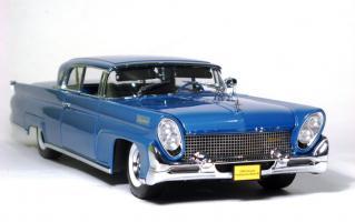 Прикрепленное изображение: 1958 Lincoln Conti Mark III-14.JPG