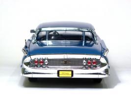 Прикрепленное изображение: 1958 Lincoln Conti Mark III-5.JPG