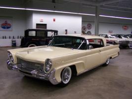 Прикрепленное изображение: 1958 Lincoln Conti Mark III-22.jpg