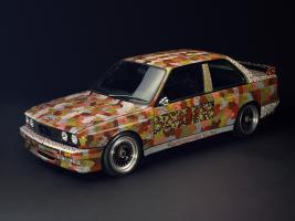 Прикрепленное изображение: 1989-BMW-M3-Group-A-Raceversion-Art-Car-by-Michael-Jagamara-Nelson-Front-And-Side-1920x1440.jpg