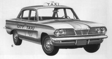 Прикрепленное изображение: Pontiac Tempest Taxi Cab.jpg