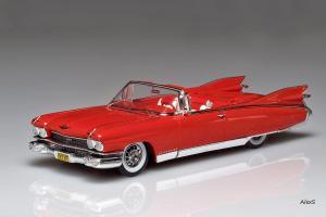 Прикрепленное изображение: Cadillac Eldorado 1959 Biarritz Spark S2911.jpg