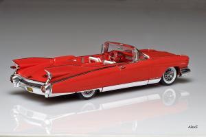 Прикрепленное изображение: Cadillac Eldorado 1959 Biarritz Spark S2911 z.jpg
