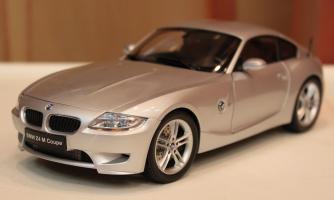 Прикрепленное изображение: Z4M Coupe (E85) speredi.jpg