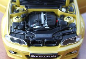 Прикрепленное изображение: 3er(E46) M3 Cabrio - motor.jpg