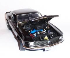 Прикрепленное изображение: Ford Mustang SCJ428 1970 Black (15).JPG