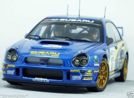 Прикрепленное изображение: 1 18 AUTOart SUBARU IMPREZA WRC ,2002 RALLY DEUTSCHLAND,  MAKINEN LIMITED EDITION.JPG
