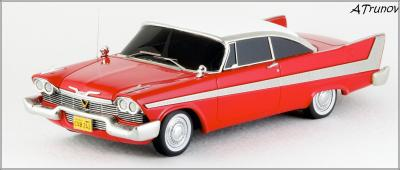 Прикрепленное изображение: 1958 Plymouth Fury Christine - Auto World - AWRSS1110 - 1_small.jpg