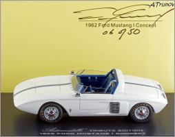 Прикрепленное изображение: 1962 Ford Mustang I Concept Tribute Edition hand-signed by Dan Gurney - Automodello - AM-FOR-M1C-TE - 8_small.jpg