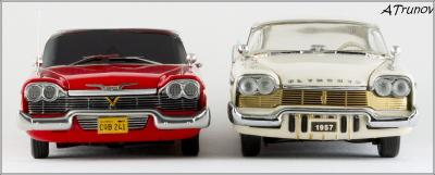 Прикрепленное изображение: 1958 Plymouth Fury Christine - Auto World - AWRSS1110 - 5_small.jpg