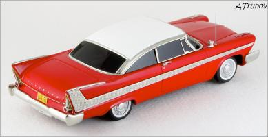 Прикрепленное изображение: 1958 Plymouth Fury Christine - Auto World - AWRSS1110 - 3_small.jpg