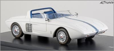 Прикрепленное изображение: 1962 Ford Mustang I Concept Tribute Edition hand-signed by Dan Gurney - Automodello - AM-FOR-M1C-TE - 13_small.jpg