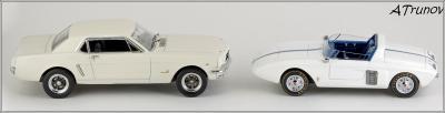 Прикрепленное изображение: 1962 Ford Mustang I Concept Tribute Edition hand-signed by Dan Gurney - Automodello - AM-FOR-M1C-TE - 15_small.jpg