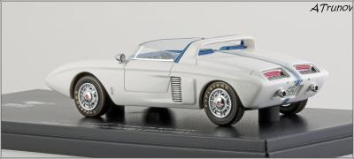 Прикрепленное изображение: 1962 Ford Mustang I Concept Tribute Edition - Automodello - AM-FOR-M1C-TE - 10_small.jpg