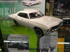 Прикрепленное изображение: Greenlight 1967 Impala.jpg