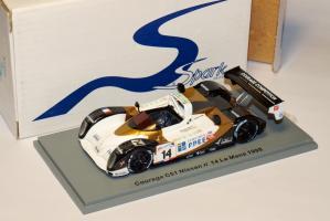 Прикрепленное изображение: 1998 SCCG03 SPARK Courage C51-Nissan.jpg