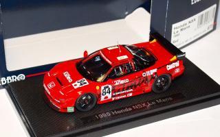 Прикрепленное изображение: 1995 43673 EBBRO Honda NSX.jpg