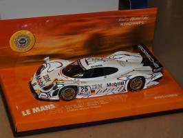 Прикрепленное изображение: 1998 403986925 MINICHAMPS Porsche 911 GT1 MOBIL.jpg