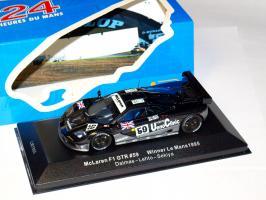 Прикрепленное изображение: 1995 LM1995 IXO McLaren F1 GTR.jpg