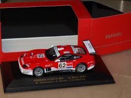 Прикрепленное изображение: 2004 FER033 IXO Ferrari 575 GTC.jpg