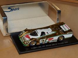 Прикрепленное изображение: 1989 S0939 SPARK Porsche 962  Daytona 1989.jpg