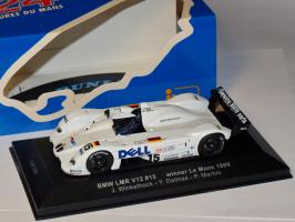 Прикрепленное изображение: 1999 LM1993 IXO BMW LMP V12.jpg