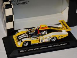 Прикрепленное изображение: 1978 430781102 MINICHAMPS Renault Alpine A442B.jpg