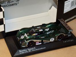 Прикрепленное изображение: 2003 400031308 MINICHAMPS Bentley EXP Speed 8.jpg