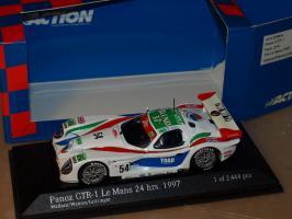 Прикрепленное изображение: 1997 AC4 978954 MINICHAMPS Panoz Esperante GTR1 - Ford.jpg