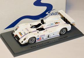 Прикрепленное изображение: 2002 SCRS11 SPARK Riley & Scott Mk IIIC Ford.jpg