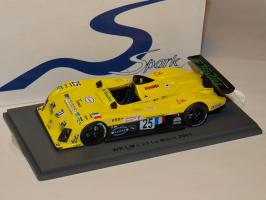Прикрепленное изображение: 2003 SCWR15 SPARK WR LMP-02- Peugeot.jpg