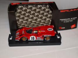 Прикрепленное изображение: 1971 R230 BRUMM Ferrari 512M.jpg