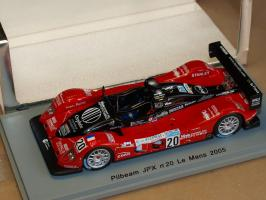 Прикрепленное изображение: 2005 S0020 SPARK Pilbeam MP93 JPX 01.jpg