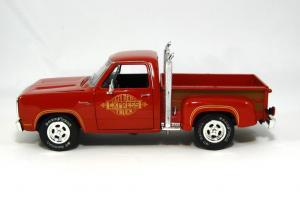 Прикрепленное изображение: 1978 Dodge Lil Red Express (2).JPG