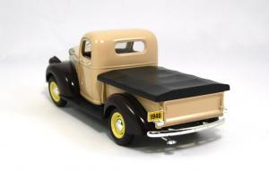 Прикрепленное изображение: 1946 Chevy PickUp (11).JPG