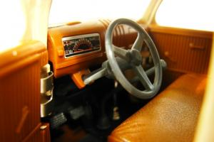 Прикрепленное изображение: 1946 Chevy PickUp (7).JPG