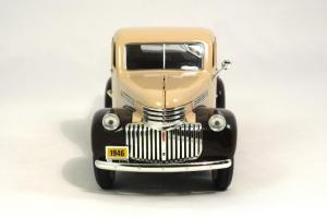 Прикрепленное изображение: 1946 Chevy PickUp (4).JPG